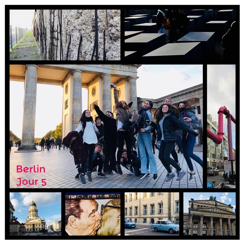 Projet Luther : retour d'Allemagne de nos élèves germanistes-5