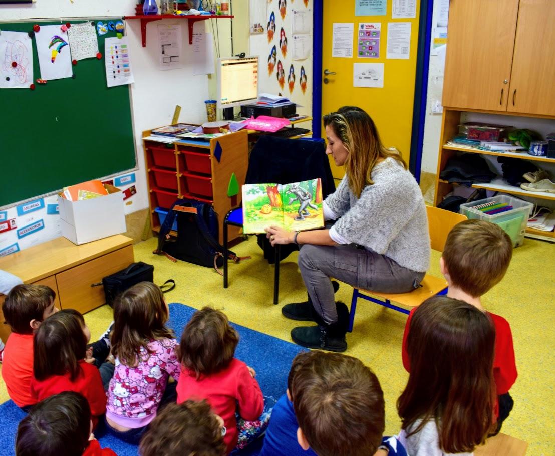 Pour clore cette Semaine des lycées français du monde, une classe de maternelle vous présente un projet plurilingue mené sur toute la semaine-0