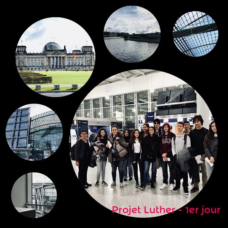 Projet Luther : retour d'Allemagne de nos élèves germanistes-1