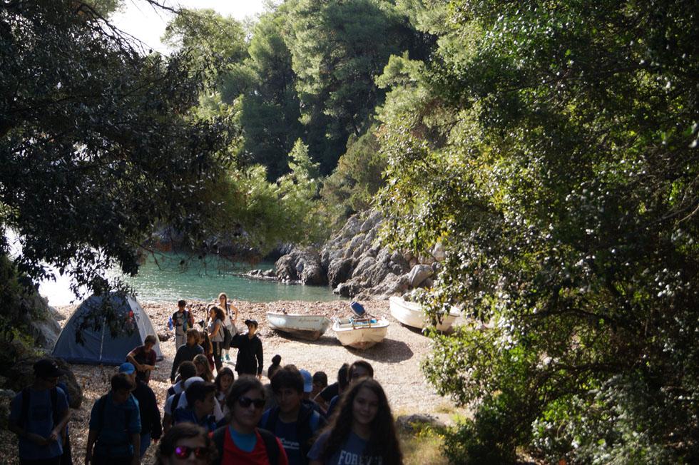 Camp d'automne collégiens 2017-7