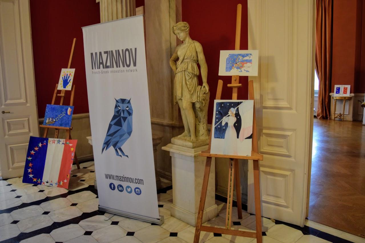 Concours de dessin pour la fête nationale du 14 juillet-9