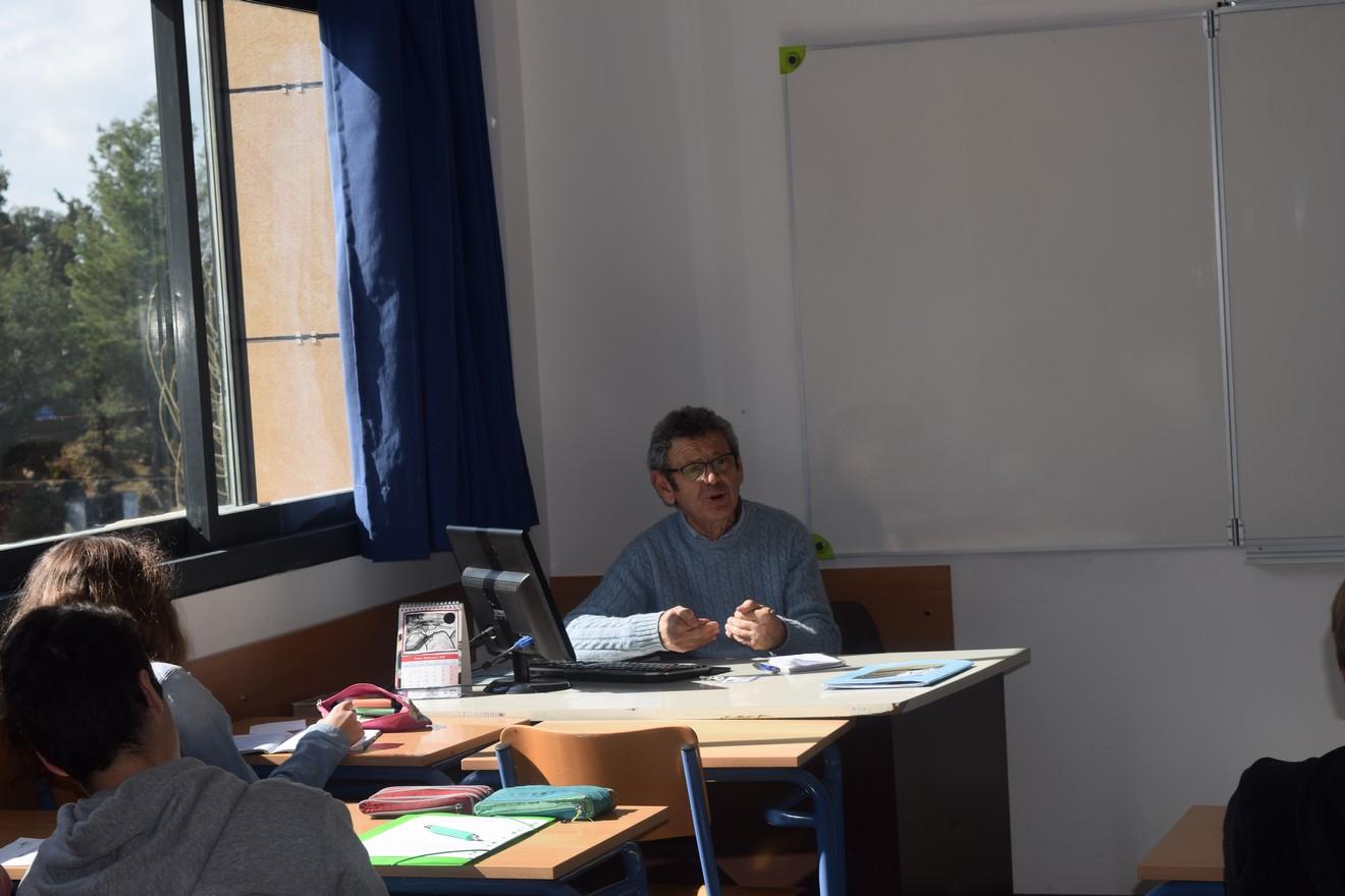 Forum des métiers au LFHED : la vidéo est en ligne !-47