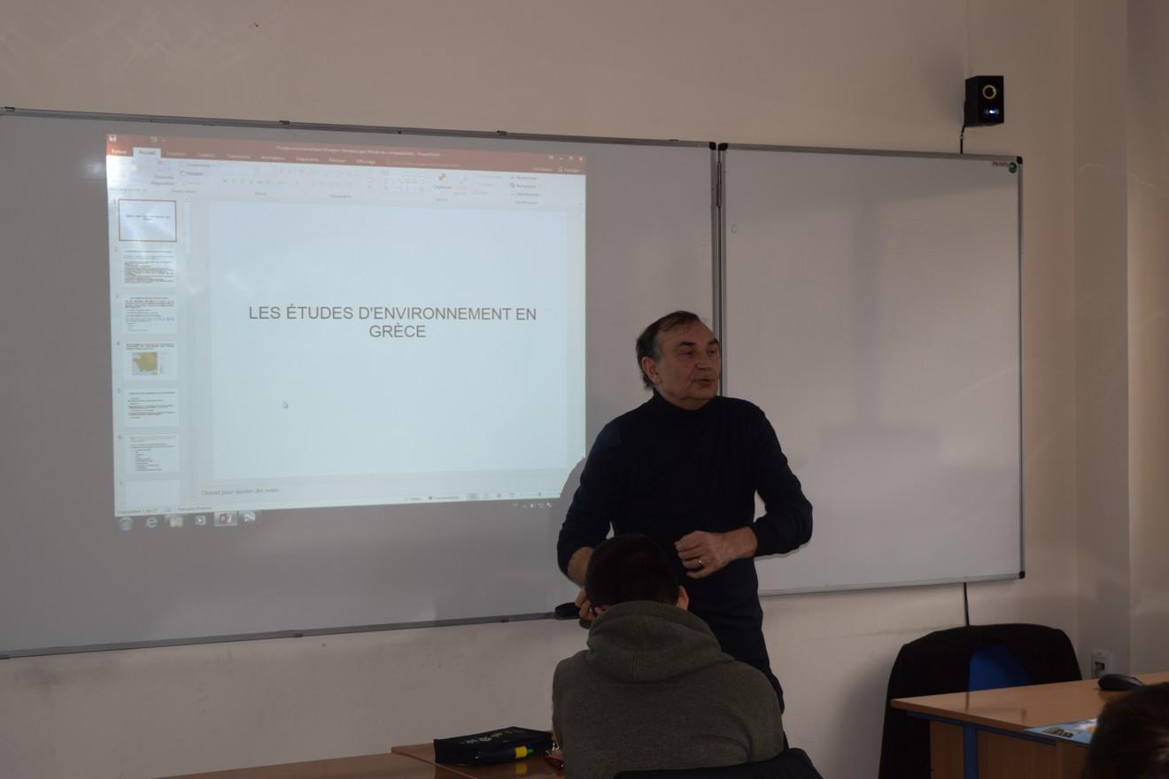 Forum des métiers au LFHED : la vidéo est en ligne !-54