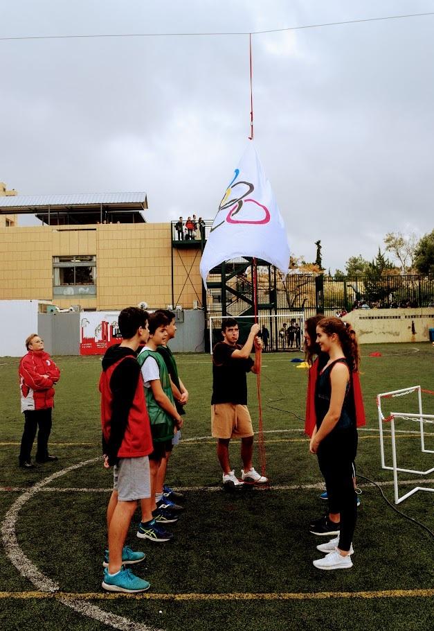 Des Olympiades intersection pour fêter la Semaine des lycées français du monde-6