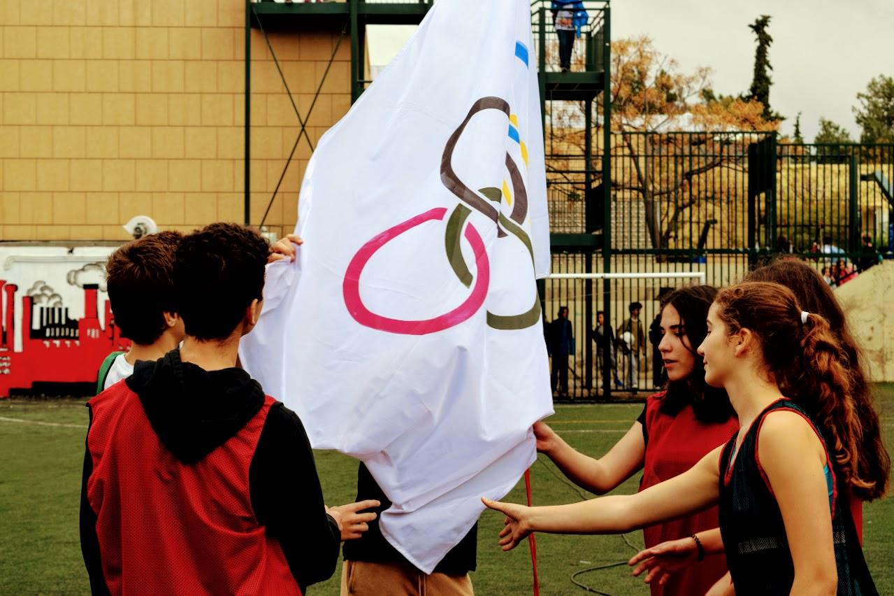 Des Olympiades intersection pour fêter la Semaine des lycées français du monde-0