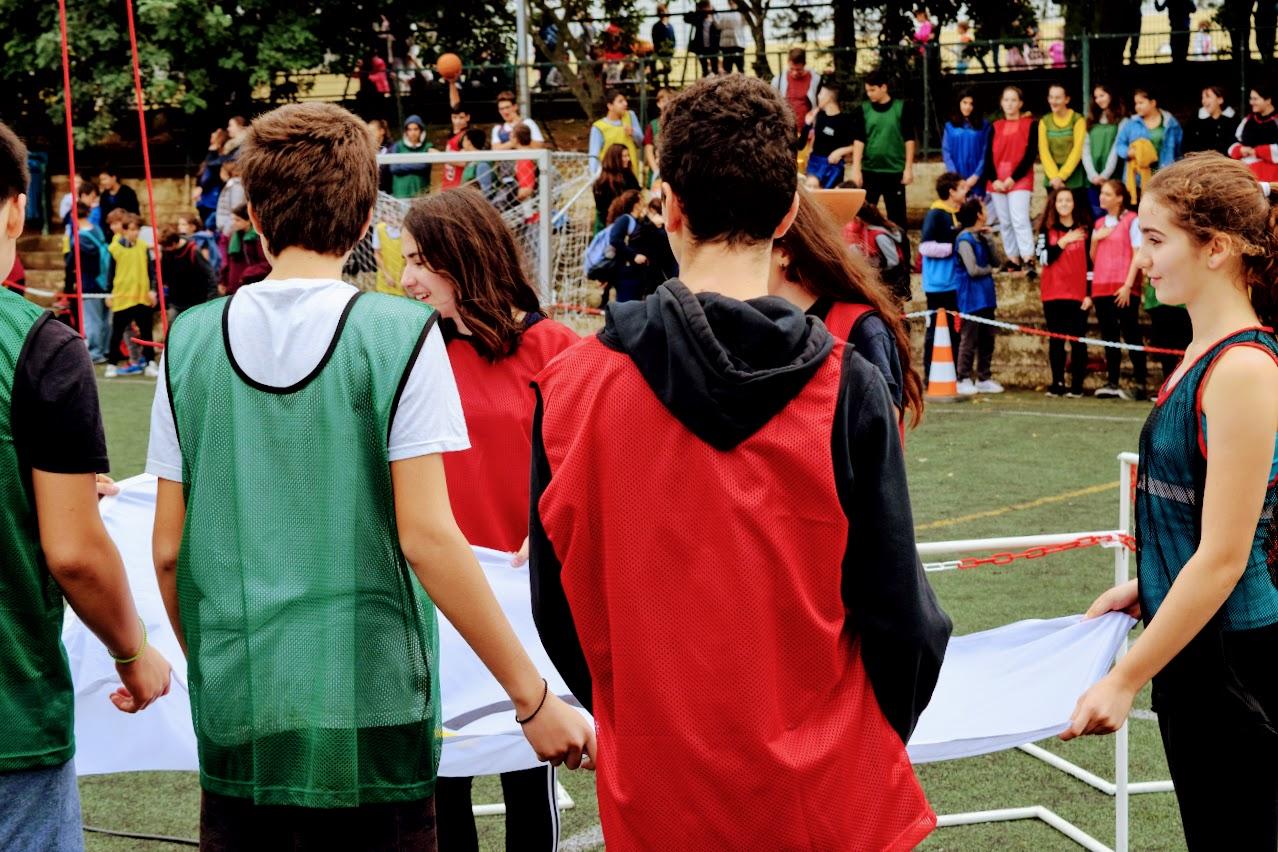 Des Olympiades intersection pour fêter la Semaine des lycées français du monde-4