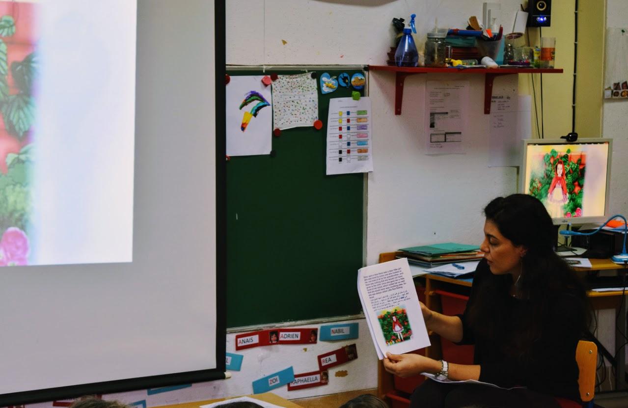 Pour clore cette Semaine des lycées français du monde, une classe de maternelle vous présente un projet plurilingue mené sur toute la semaine-2