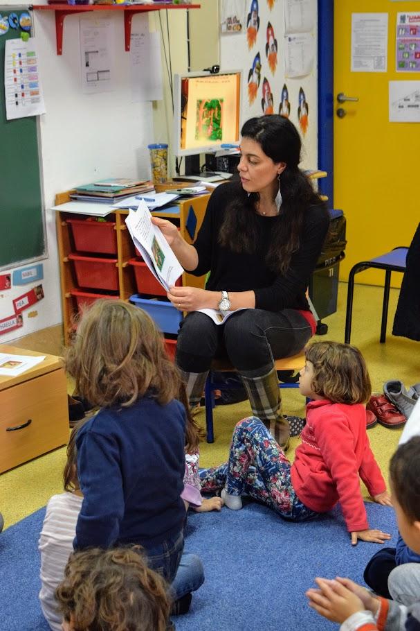 Pour clore cette Semaine des lycées français du monde, une classe de maternelle vous présente un projet plurilingue mené sur toute la semaine-3