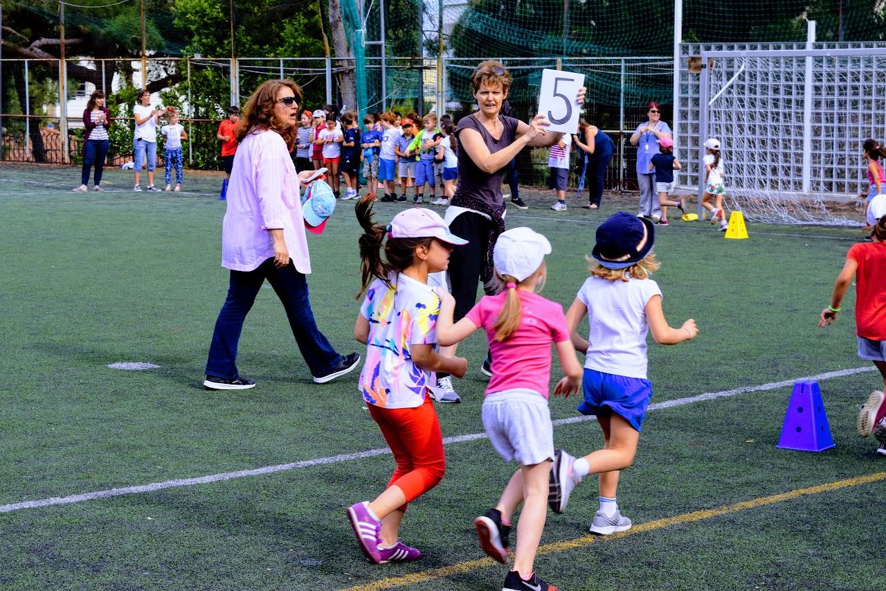La course longue des élèves de maternelle-5