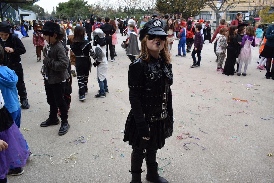 Le carnaval bat son plein au LFHED !-18