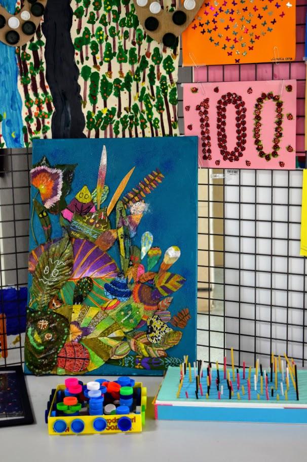 La fête des 100 jours du LFHED-1