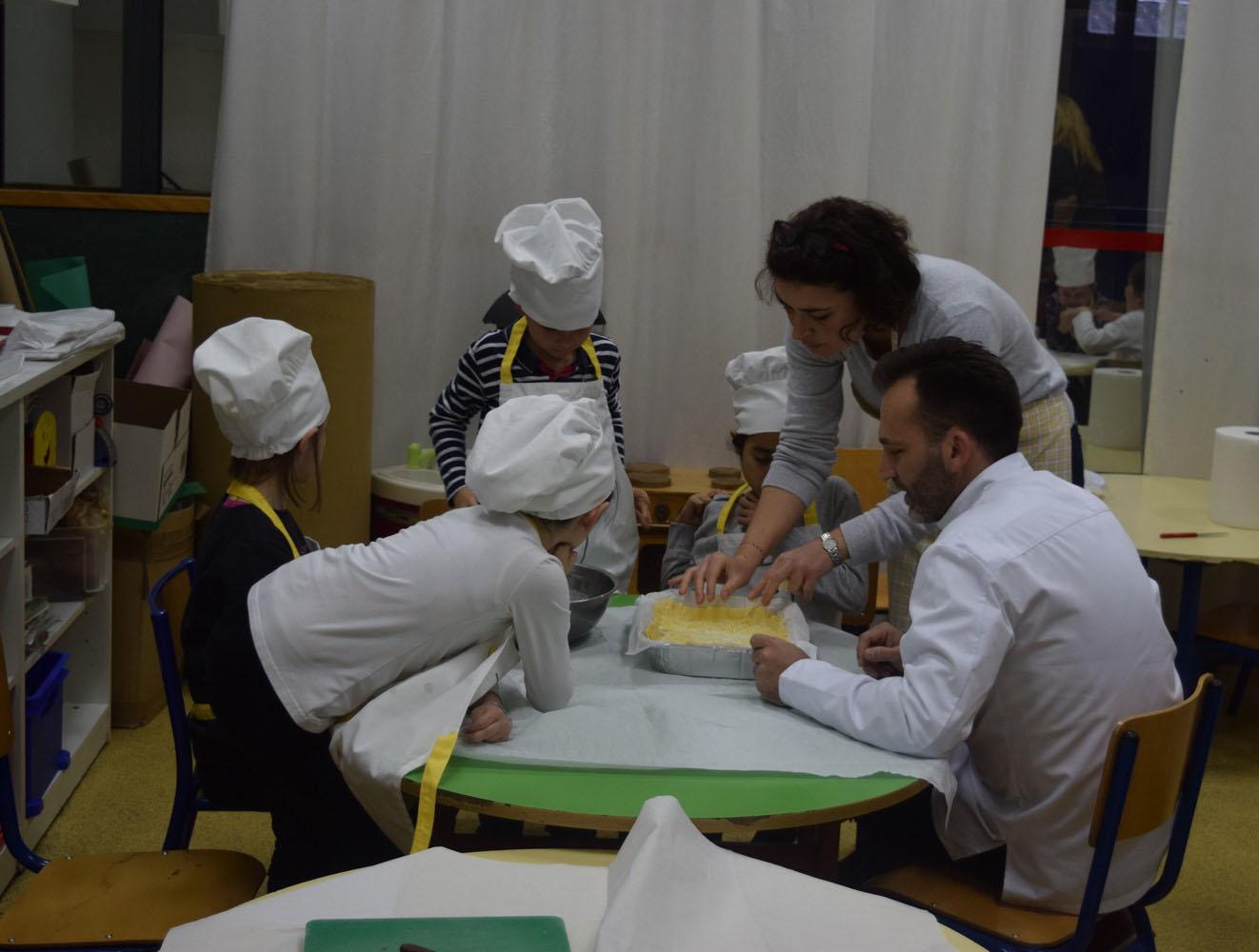 Concours de macarons, au goût de la Grèce-8