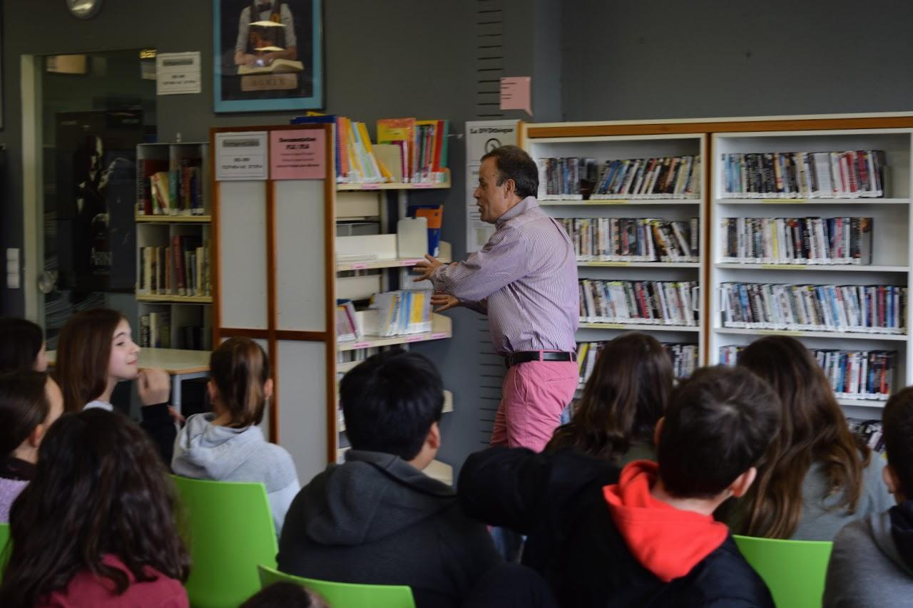 Des séances de contes pas comme les autres avec Gilles Decorvet -4