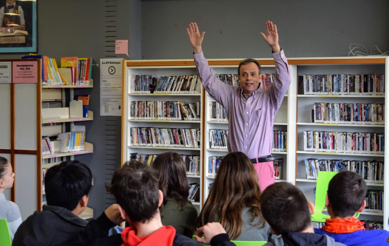 Des séances de contes pas comme les autres avec Gilles Decorvet -5