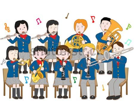 Bravo à nos élèves sélectionnés pour participer à l'Orchestre des lycées français du monde