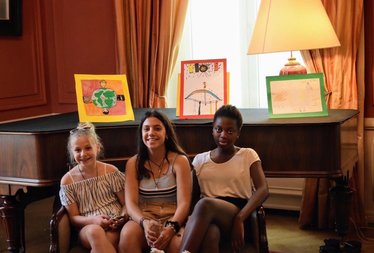 Nos élèves participent au concours de dessin lancé par l'Ambassade sur le thème de l'égalité-7