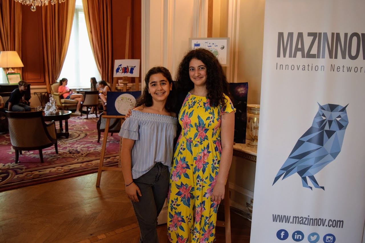 Nos élèves participent au concours de dessin lancé par l'Ambassade sur le thème de l'égalité-20