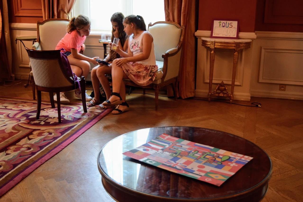 Nos élèves participent au concours de dessin lancé par l'Ambassade sur le thème de l'égalité-24