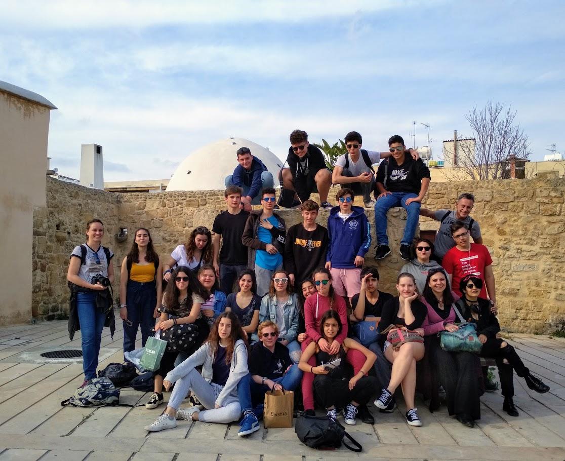 Séjour linguistique et culturel à Chypre-0