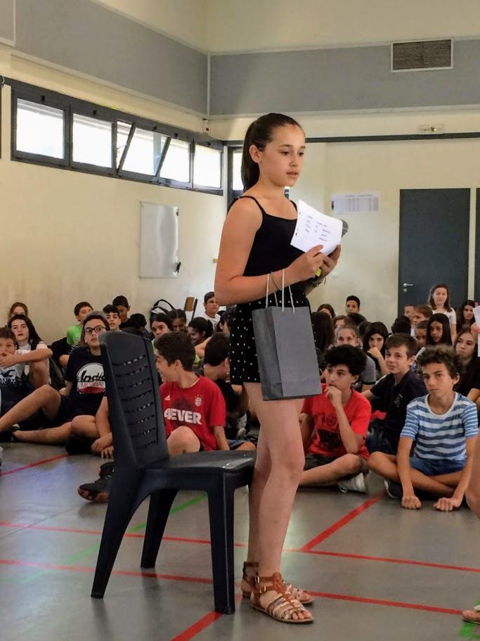 Un concours d'orthographe au LFHED !-11