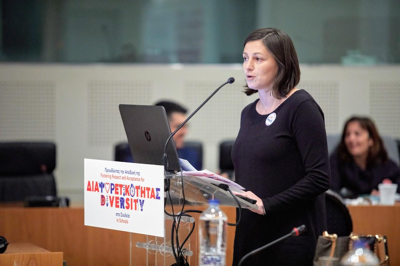 Le LFHED s'engage en faveur de l'Ecole inclusive-4