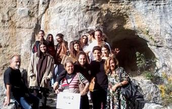Voyage pédagogique des Terminales à Ioannina-1