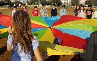 Visite et activités pédagogiques au Centre culturel Fondation Stavros Niarchos des classes de 6e1 et 6e2-2