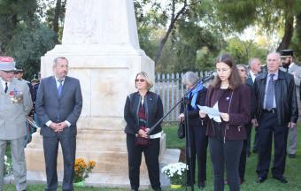 Commémoration du 11 novembre 2017-12