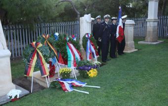 Commémoration du 11 novembre 2017-15