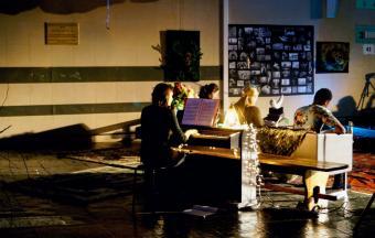 Retour sur l'aventure « Nuit Blanche de la lecture »-34
