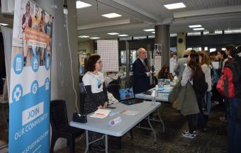 Forum des métiers au LFHED : la vidéo est en ligne !-10