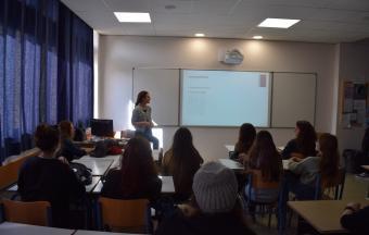 Forum des métiers au LFHED : la vidéo est en ligne !-44