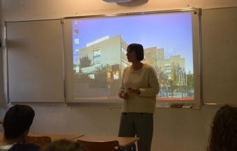Forum des métiers au LFHED : la vidéo est en ligne !-48