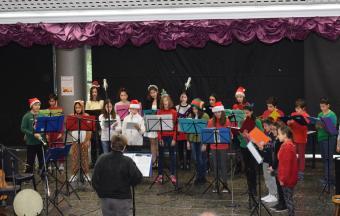 Le LFHED fête Noël-6