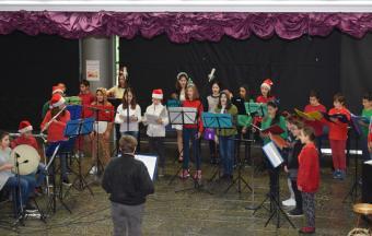 Le LFHED fête Noël-13