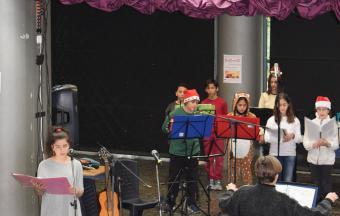 Le LFHED fête Noël-14