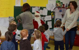 Le LFHED fête Noël-33