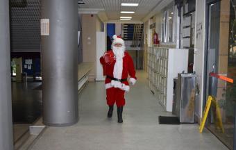 Le LFHED fête Noël-43