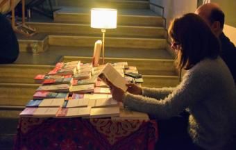 Retour sur l'aventure « Nuit Blanche de la lecture »-33