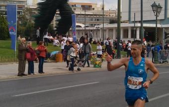 Le Marathon du LFHED-4