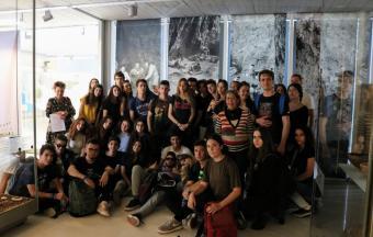 Voyage pédagogique des Terminales à Ioannina-5