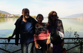 Voyage pédagogique des Terminales à Ioannina-7