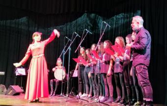 Concert à l'IFA : nos élèves rendent hommage à Charles Aznavour-7