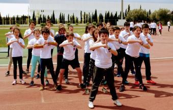 """Notre équipe des """"Hyènes et Lynx d'Athènes"""" participe au 1er Trophée FrancOvalie-7"""