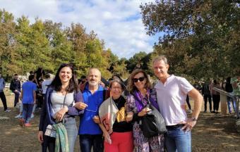 Voyage pédagogique des Terminales à Ioannina-2