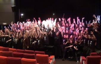 Concert à l'IFA : nos élèves rendent hommage à Charles Aznavour-2