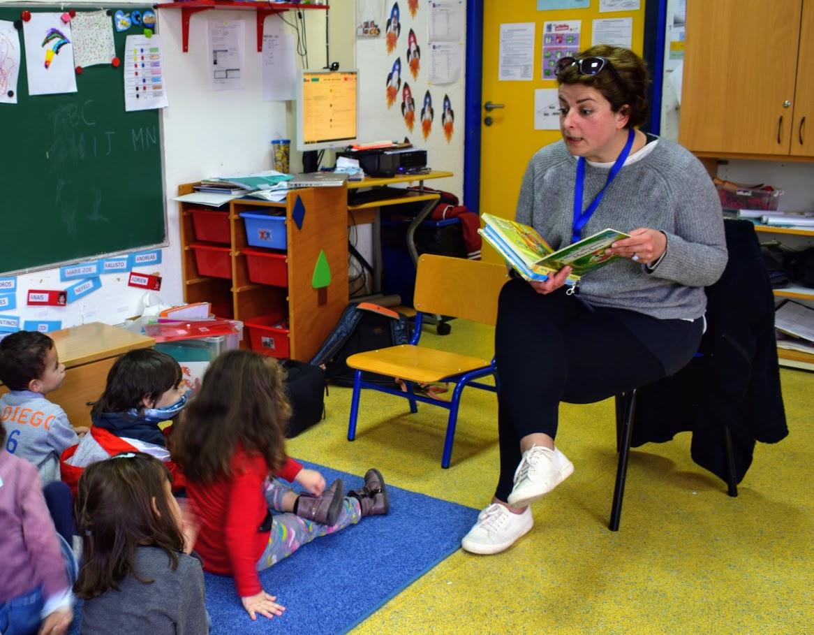 Pour clore cette Semaine des lycées français du monde, une classe de maternelle vous présente un projet plurilingue mené sur toute la semaine-5